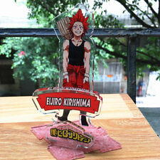 My Hero Academia Kirishima Eijirou Acrylic Stand Figure Collection