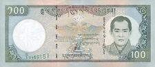 Bhutan 100 ngultrum (2000) Pick 25 (1)