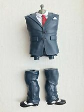 Marvel Legends JOE FIXIT build-a-figure Torso and Legs
