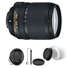 Nikon AF-S DX NIKKOR 18-140mm Lens for Nikon D3500 D7500 SLR Cameras with Kit