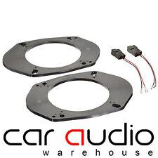 "SAK-1514 Ford Fiesta 2002 - 2008 Rear Door 13cm 5.25"" 130mm Car Speaker Adaptor"