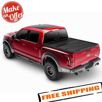 UnderCover AX22021 Armor Flex Tonneau Cover for 17-19 Ford F-250/350 Super Duty