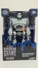 Warner Bros The Iron Giant Light & Sound Walking Iron Giant Goldlok