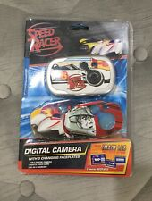 Speed Racer Sakar 3-in-1 Digital Camera/ Webcam