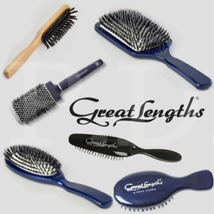 Great Lengths hair Brushes Large Paddle Oval Greatlengths Hair Extension brush