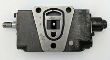 900456801 Yale Forklift Valve Secion SK-01190712TB