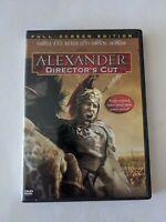 ALEXANDER (DVD)