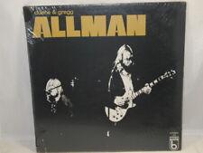 Duane & Gregg ALLMAN Rare BOLD #302 1973 SEALED LP late 1960's sessions ABB Bros