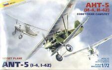 Zvezda 1/72 Antonov ANT-5 (I-4, I-4z) #7271