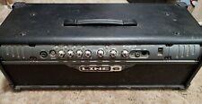 Line 6 Spider Iii Hd75 75 watt 6 Effects Guitar Amplifier