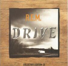 REM - Drive 1992 Collectors Edition CD single