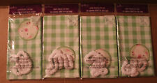 Hallmark easter gift bags ebay lot of 4 new hallmark giantsupersized plastic easter gift bags negle Images
