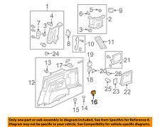 84614-SJD-E01ZA Honda Hook assy 84614SJDE01ZA