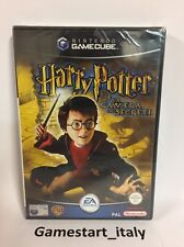 HARRY POTTER E LA CAMERA DEI SEGRETI NINTENDO GAME CUBE - PAL NUOVO NEW SEALED