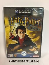 HARRY POTTER E LA CAMERA DEI SEGRETI - NINTENDO GAMECUBE - PAL NUOVO NEW SEALED
