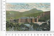"17864) Scotland 9.12.1904 Pc 'Kolyrood Palace "" Edinburgh"