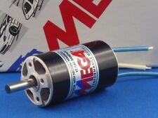 Elektromotor brushless MEGA 16/25/4CE für F5J, Innenläufer für 2-3 Li(7-10Ni)