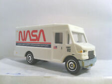 Loose Matchbox Mission Support Vehicle NASA Launch & Flight Operations - L459