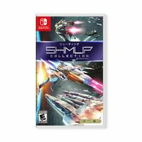 Shmup Collection /  Nintendo Switch / Brand New