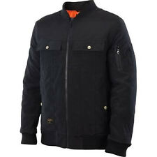 Electric Visual Gilroy Jacket (S) Black
