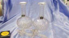Art Glassware Victorian Cut Glass Glass