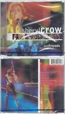CD--NM-SEALED-SHERYL CROW -1999- -- SHERYL CROW AND FRIENDS LIVE