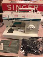 Singer Craft Mate Model Cm17 Sewing Machine With Original Box