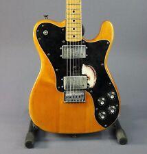 VINTAGE 1974 Fender Telecaster Deluxe (751)