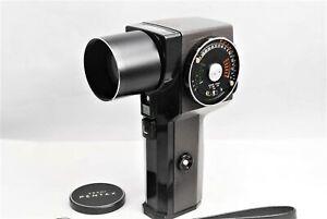 [Near MINT] Asahi PENTAX Spot Meter Model III Light Flash Exposure From JAPAN
