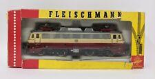Locomotive Fleischmann HO Electric Engine 1347T