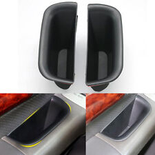 Fit For 04-09 Toyota Prado Land Cruiser J120 Front Door Armrest Storage Box Bin