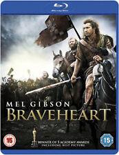BRAVEHEART - DVD - REGION 2 UK