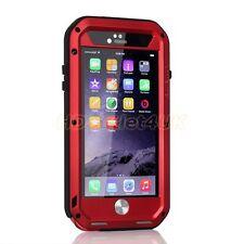 "5.5"" Waterproof Shock Case for iPhone 6 plus  Dust Aluminum Metal Scratch"