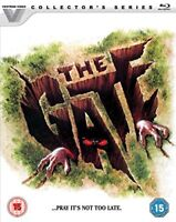 The Gate (Vestron) [Blu-ray] [2017] [DVD][Region 2]