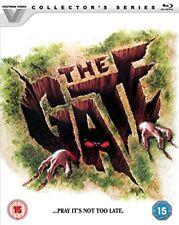 more photos 1b6dd de2de The Gate (Vestron)  Blu-ray   2017   DVD