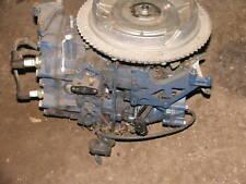 EVINRUDE Johnson OMC  18 hp Motor Head