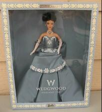 Wedgwood England 1759 LE Barbie, Factory Sealed ~ NIB