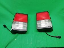 RANGE ROVER CLASSIC INDICATOR LAMP ASSEMBLY FRONT LEFT & RIGHT PRC8949 & PRC8950
