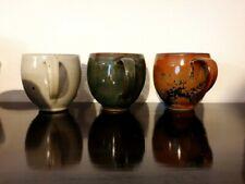 Drei Meisterstück Kaffeetasse Keramische Werkstatt Margaretenhöhe Young Jae Lee