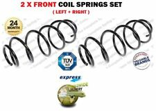 """Hyperco 188A0525 Coil Over Spring 8/"""" Free Length 2.25/"""" I.D. 0525lbs"""