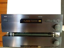 Yamaha DSP- E 580 Digital Sound Prozessor Dolby Pro Logic Verstärker