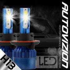 H13 9008 LED Headlight Bulb for Ford F150 2004-2012 Hi/Lo Beam Headlamp Light