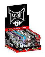 TapOut- Nulite Curve Electronic Refillable Lighter