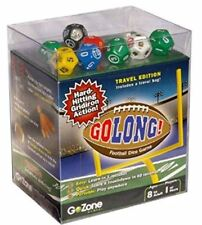 NEW Gozone Golong Football Dice Game very educational players do some math