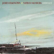 James Elkington And Nathan Salsburg - Ambsace (NEW CD)