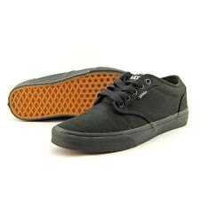 VANS Black-black Sp14 Atwood Shoe UK 6