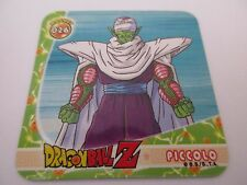 Magnet DRAGON BALL Z DBZ Magnets Collection N°026 PICCOLO - Joucéo 2009 France