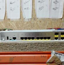 Cisco ws-c3560cg-8pc-s Price avec o VAT € 275