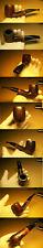 PFEIFE: schöne englisch-italienische COMOY's Cellini 8720 Styled By Lorenzo sand