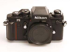 Nikon F3 Gehäuse #1370533